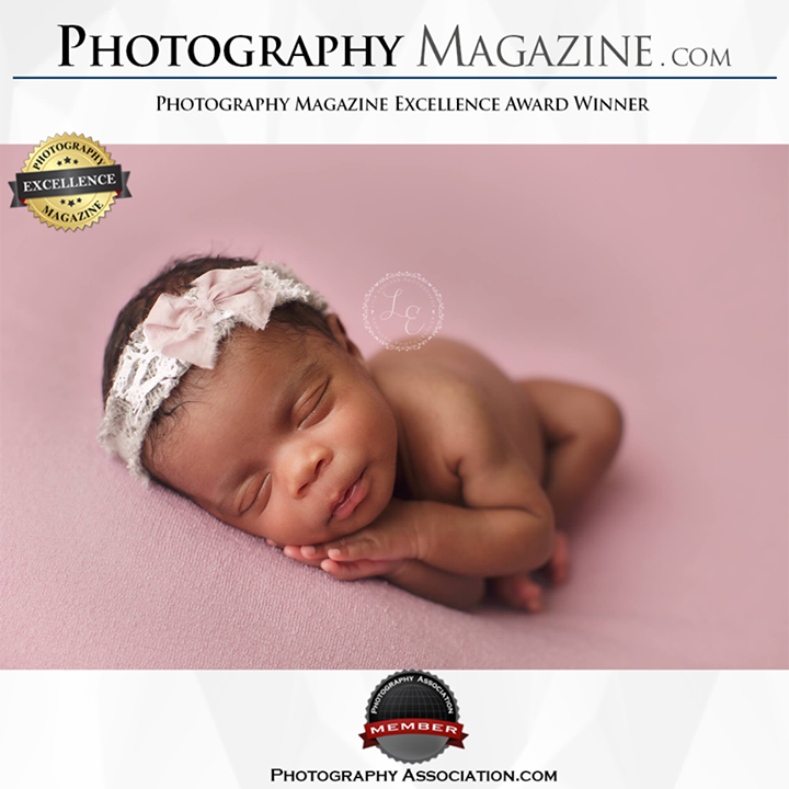 Lisa england photography newborn