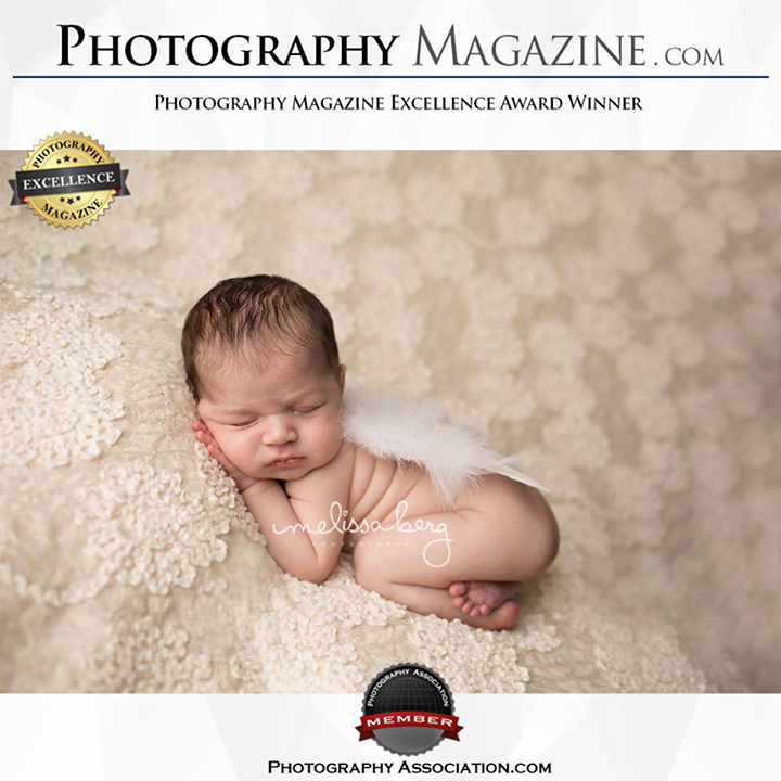 Melissa berg photography raleigh newborn photographer